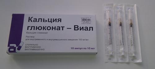 Эклампсия у Шиншилл, лечение